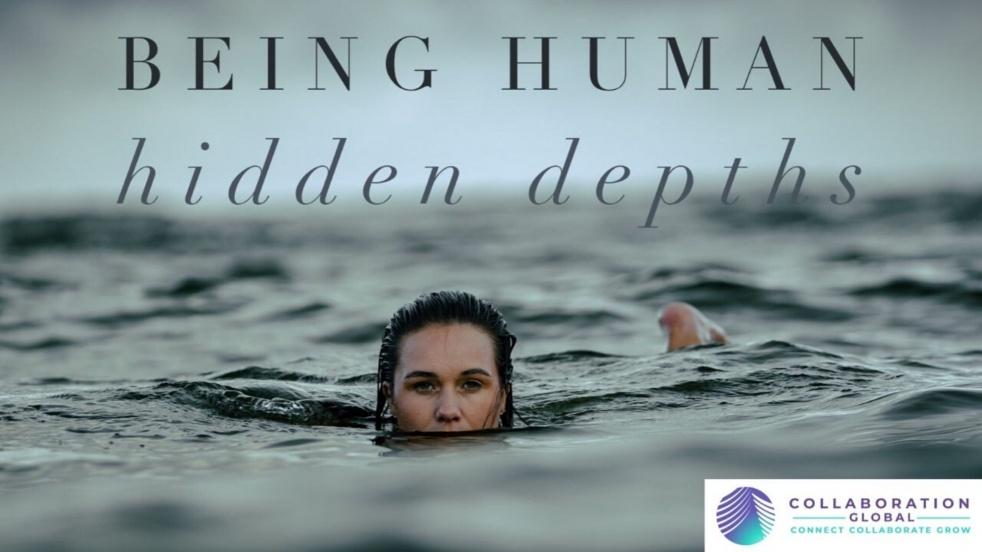 Being Human Hidden Depths - imagen de portada