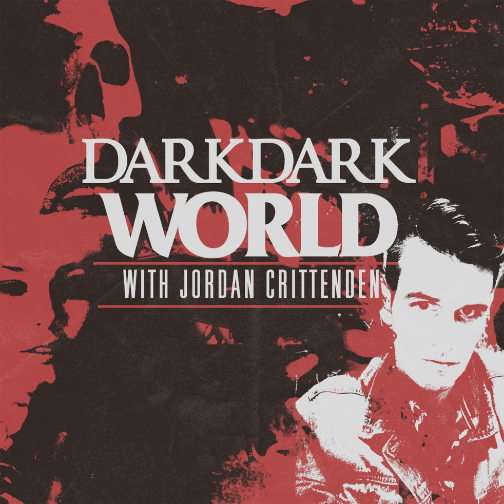 Dark Dark World - A True Crime Podcast - Cover Image