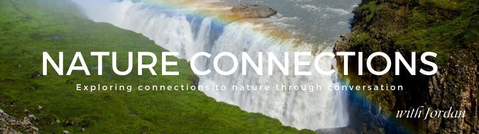 Nature Connections - Cover Image