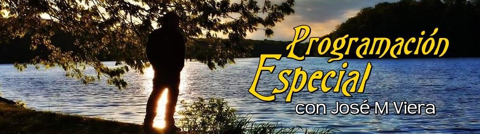 Programación Especial - imagen de show de portada