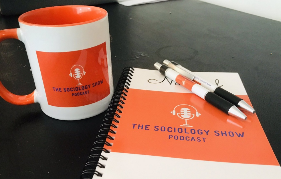 The Sociology Show - Cover Image