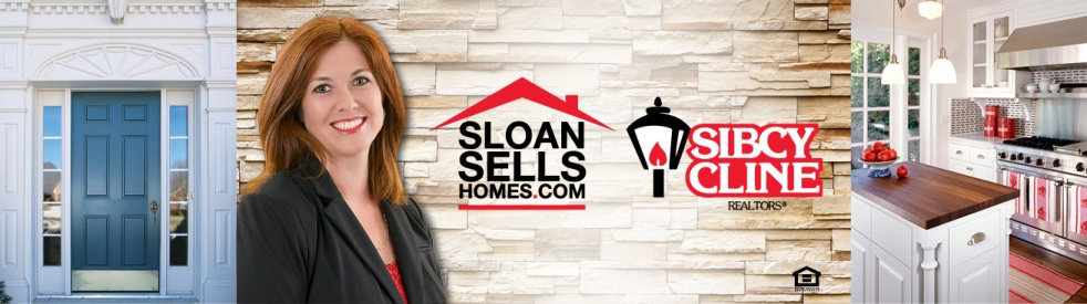 Sloan Sells Homes Open House - show cover