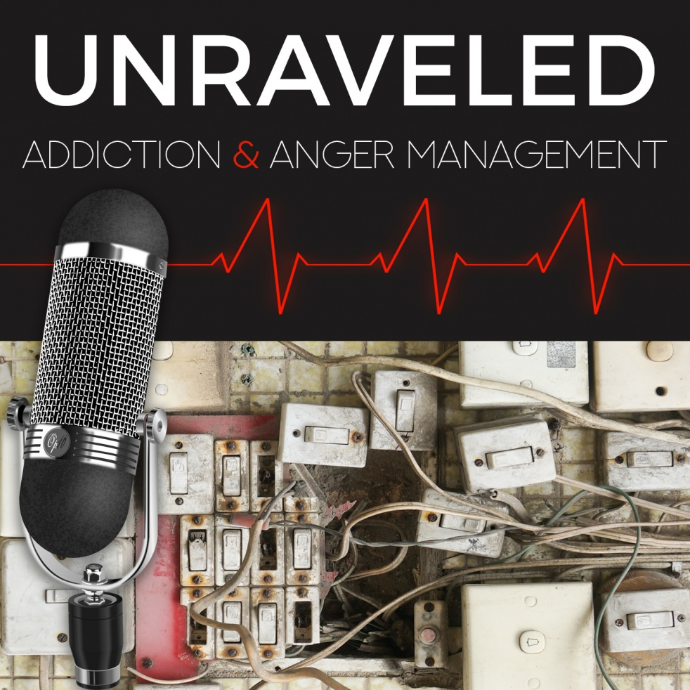Unraveled: Addiction & Anger Management - show cover