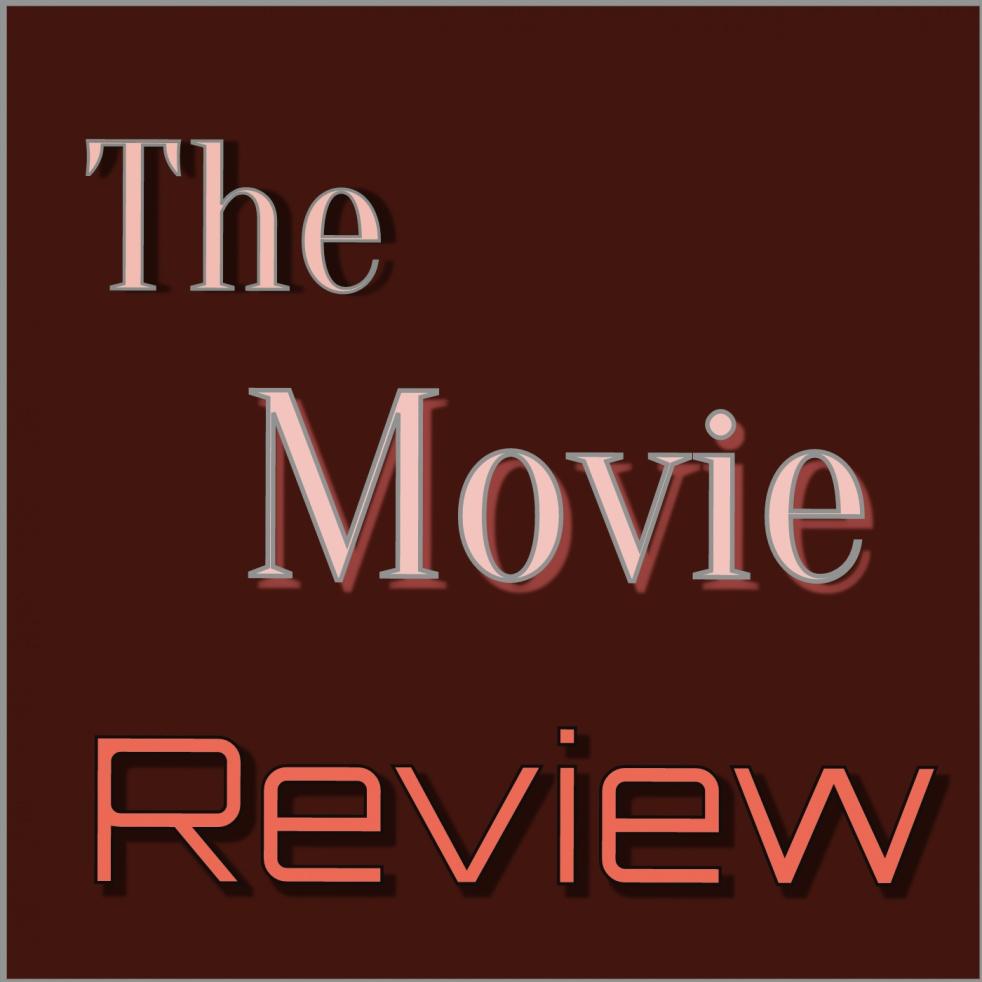 The Movie Review - imagen de show de portada