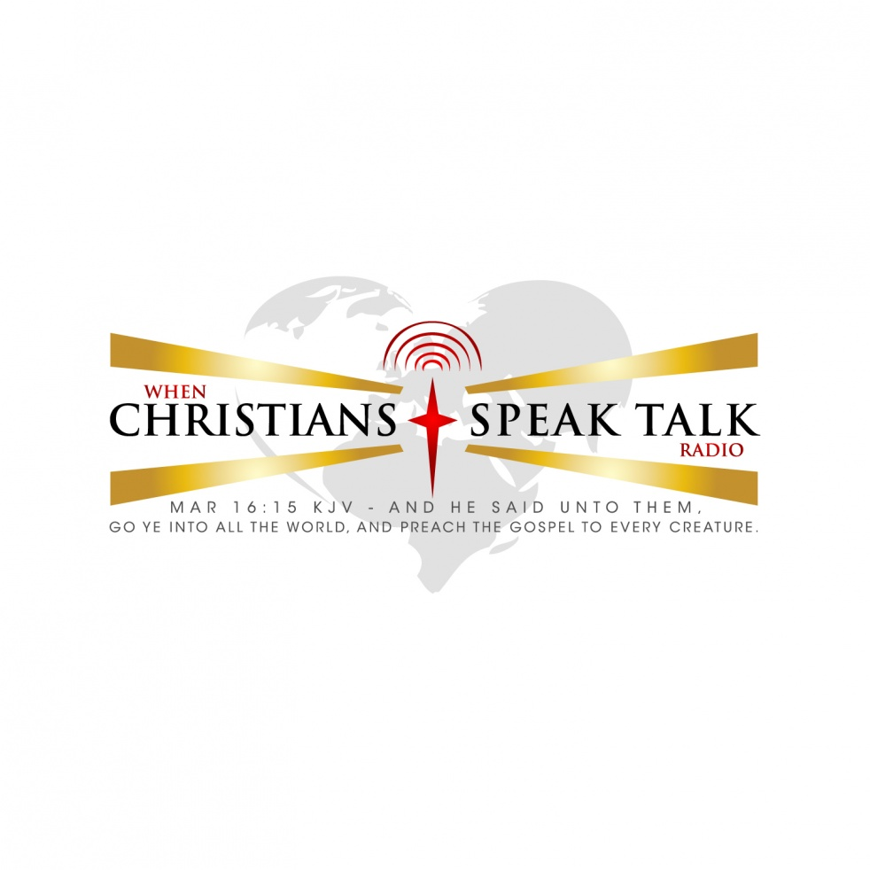 When Christians Speak Talk Radio - Cover Image