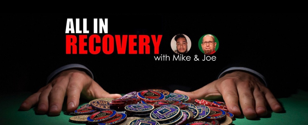 All In Recovery Radio - show cover