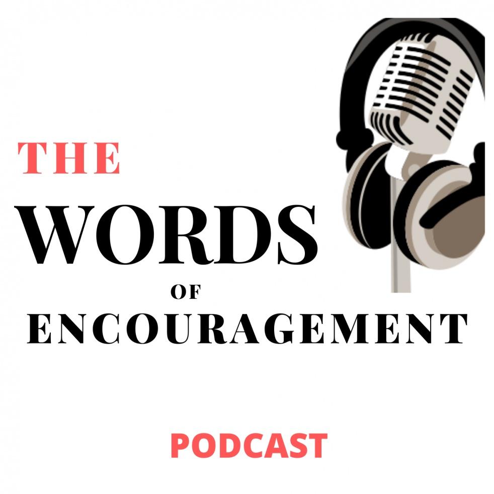 Words of Encouragement - immagine di copertina