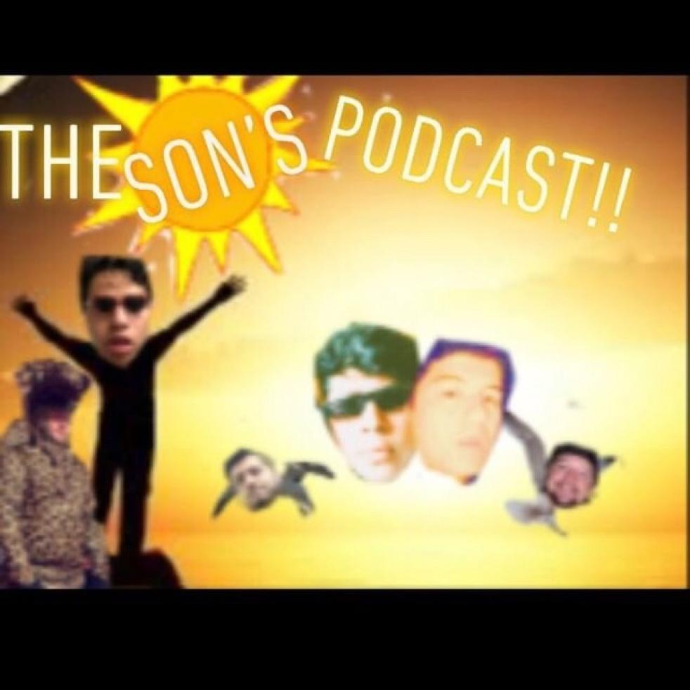 The Son's Podcast - imagen de show de portada