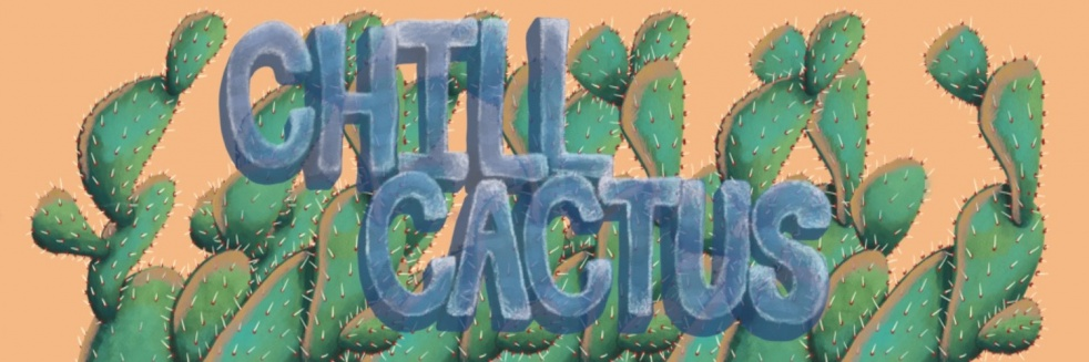 Chill Cactus - Cover Image