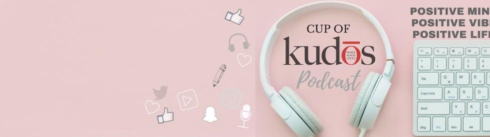 Kudos Magazine - imagen de portada