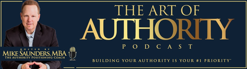 The Art of Authority Podcast - show cover