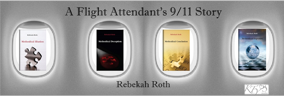 Rebekah Roth Show - show cover