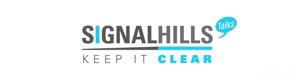 Signal Hills Talks - show cover
