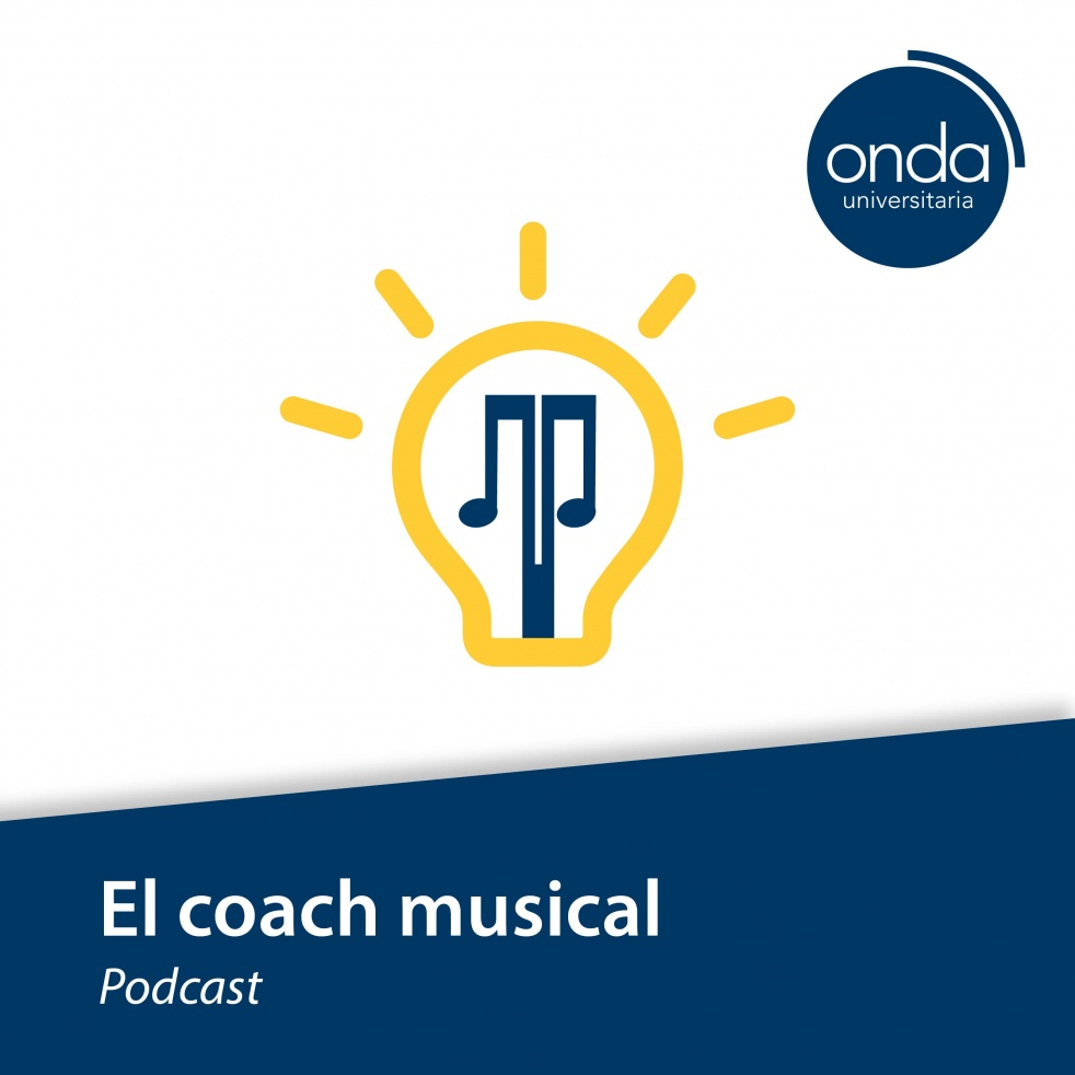 El coach musical - Cover Image