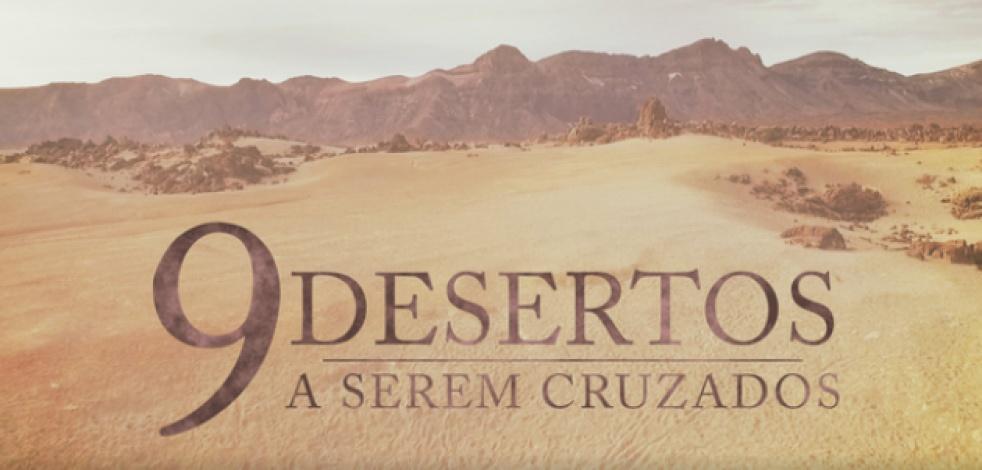 9 Desertos - immagine di copertina