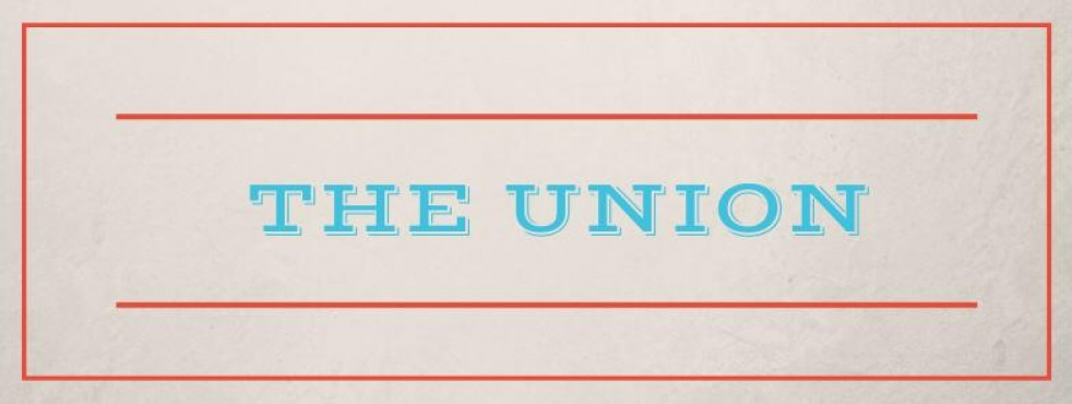 The Union - Cover Image