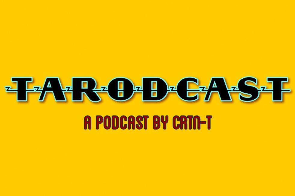 TARODCAST - immagine di copertina