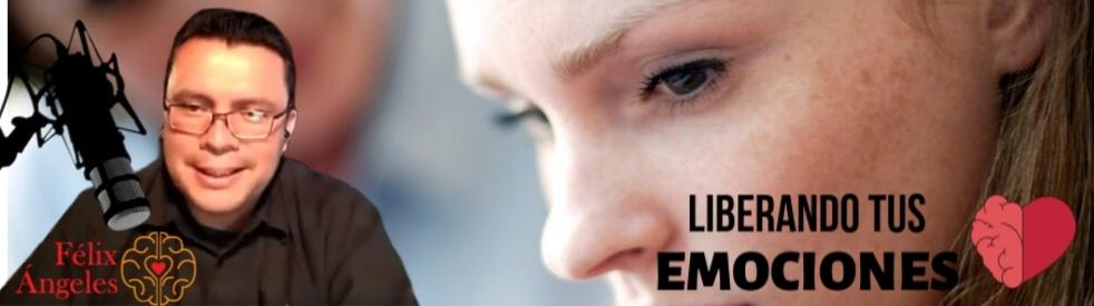 Liberando tus Emociones - imagen de show de portada