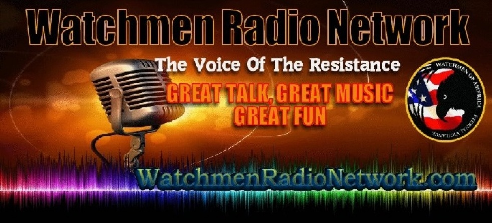 Watchmen Radio Network - show cover