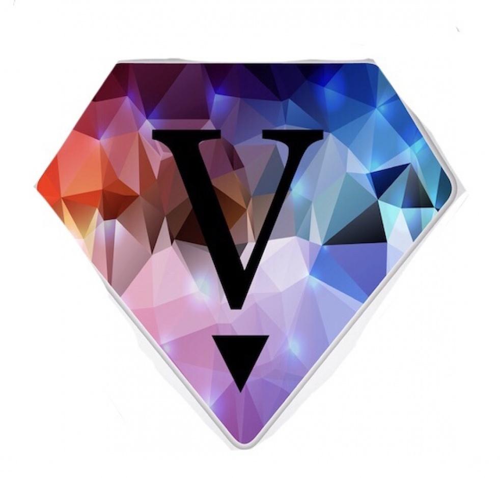 V's V0X - show cover