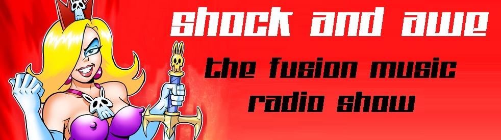 Shock and Awe - imagen de show de portada