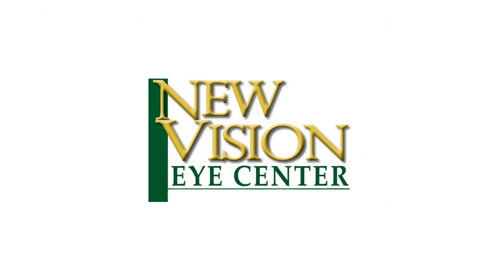 In Focus at New Vision Eye Center - Cover Image