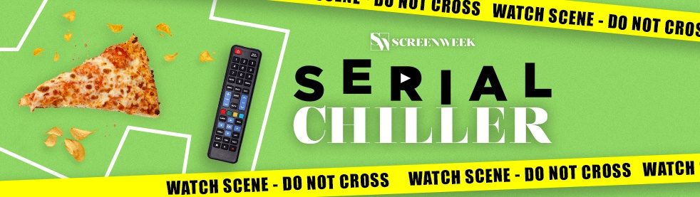 Serial Chiller - show cover