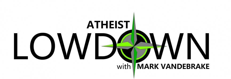 Atheist Lowdown - Cover Image