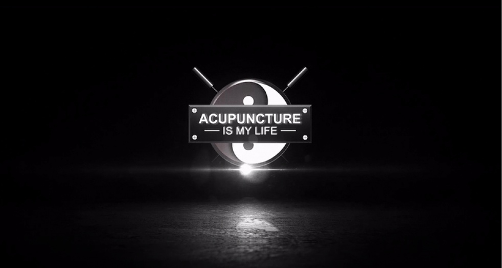 Acupuncture is my Life - show cover