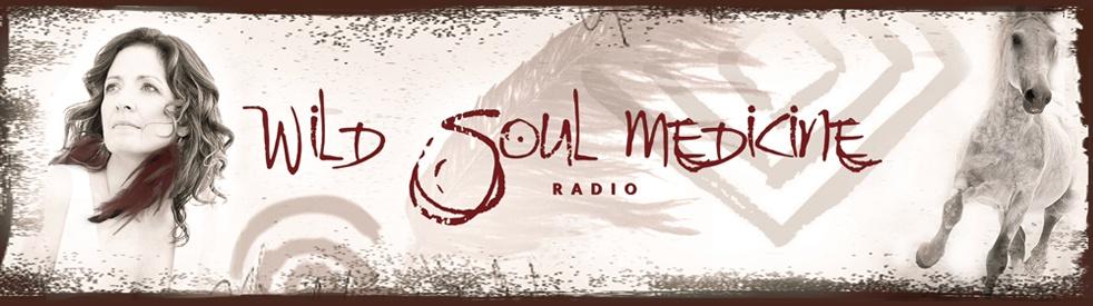 Wild Soul Medicine Radio w/ Jody England - imagen de show de portada