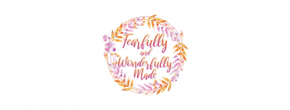 Fearfully and Wonderfully Made - Cover Image