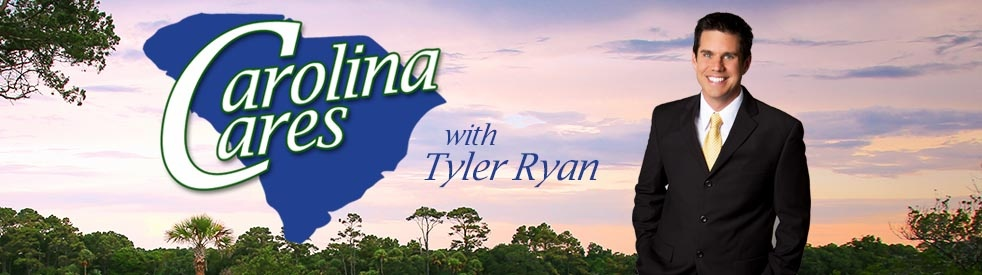 Carolina Cares with Tyler Ryan - Cover Image