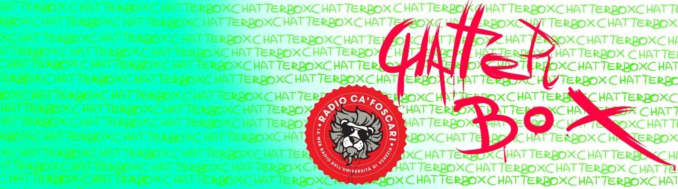Chatterbox - immagine di copertina dello show