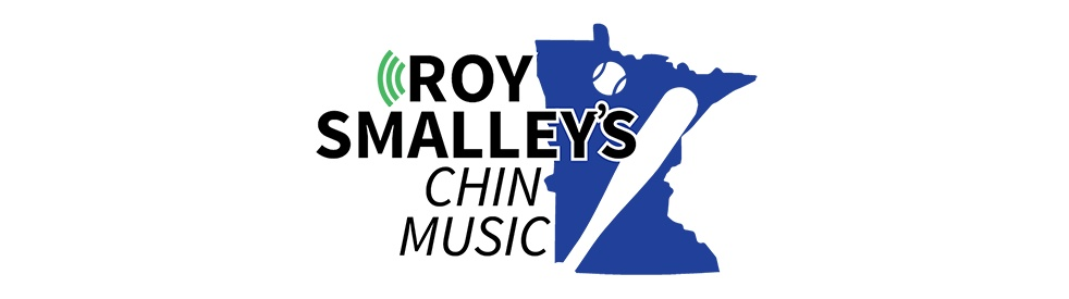 Roy Smalley's Chin Music - show cover
