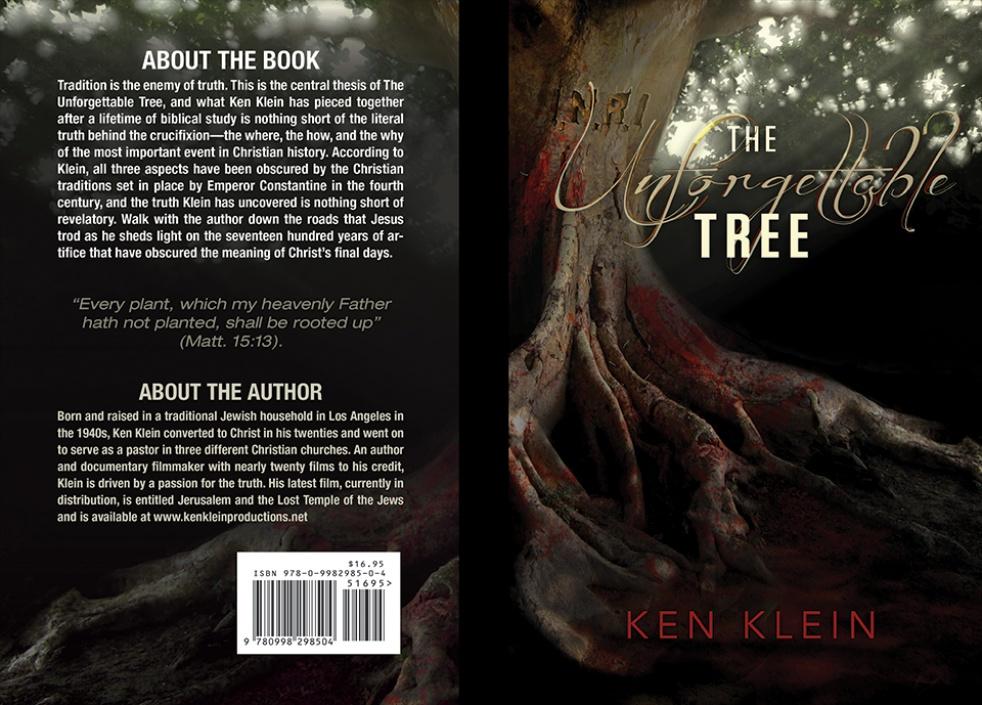 The Unforgettable Tree - imagen de show de portada