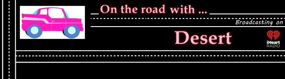 On The Road with Desert - immagine di copertina
