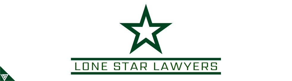 Lone Star Lawyers - Cover Image
