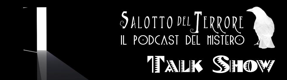 Talk Show del Salotto del Terrore - Cover Image