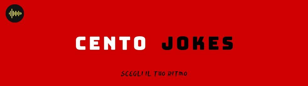 Cento's Jokes - Cover Image