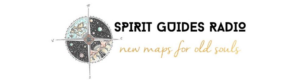 Spirit Guides Radio - Cover Image