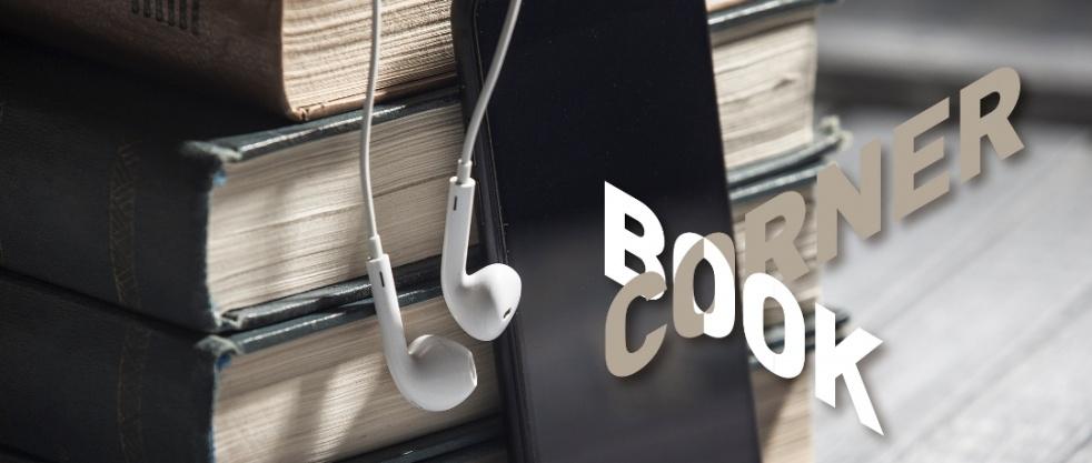 BookCorner 2020 - imagen de portada