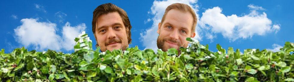 Mig og Min Ven Podcast - imagen de show de portada