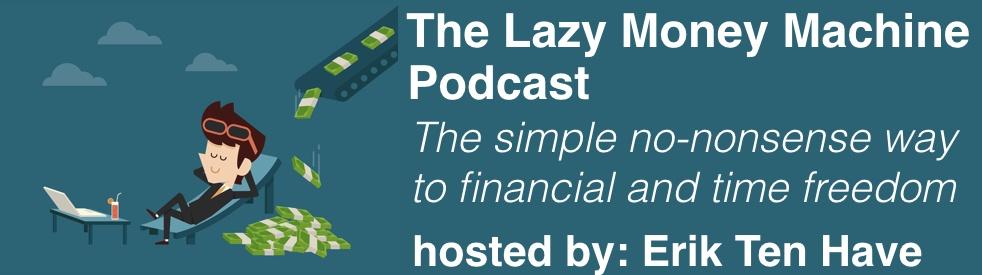 Lazy Money Machine - imagen de show de portada