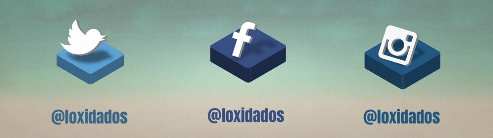 Los Oxidados - imagen de show de portada