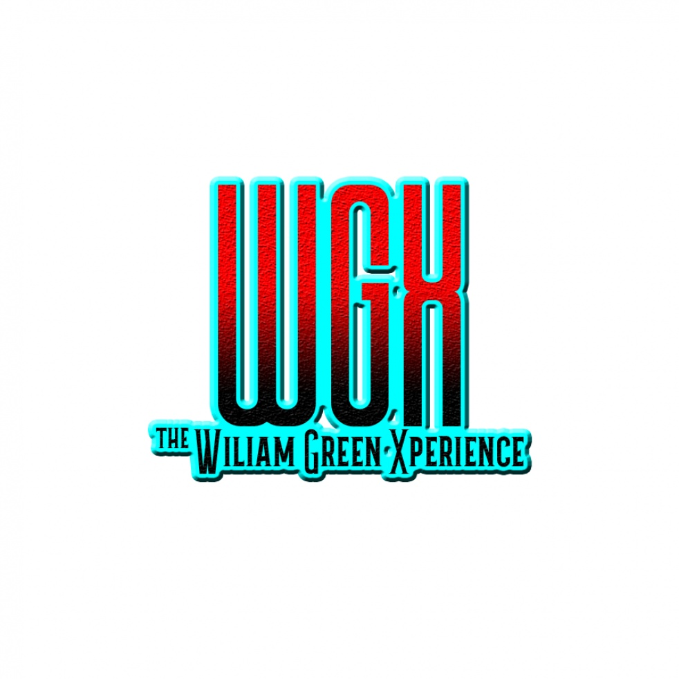 The William Green Xperience - show cover