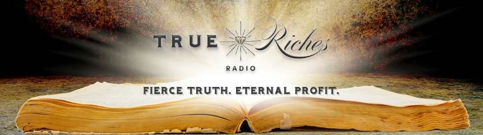True Riches Radio - immagine di copertina dello show