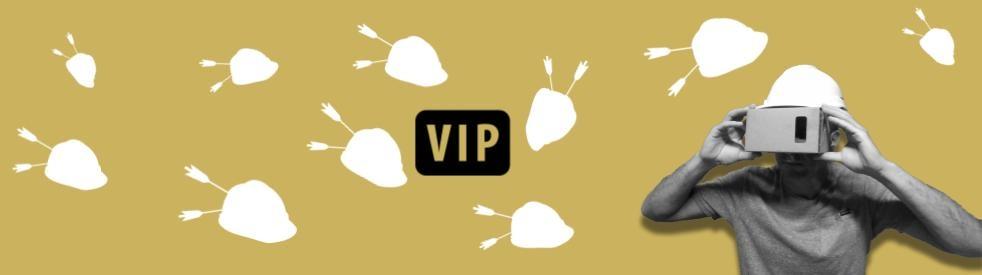 Aparejadorivan VIP - Cover Image