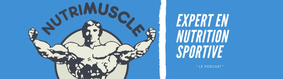 Nutrimuscle - Expert Nutrition Sportive - Cover Image