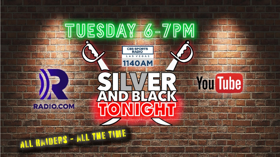 Silver and Black Tonight - Cover Image
