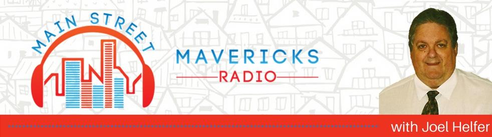 Main Street Mavericks Radio - show cover